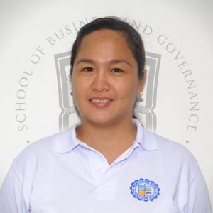 Ms. Eminel Jane M. Alvior