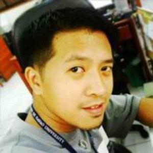 Mr. April A.Pasayloon