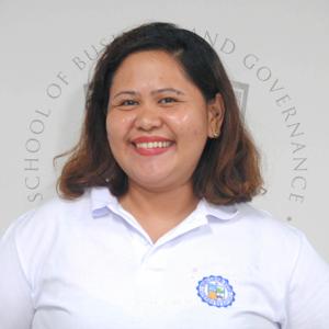Ms. Cleofe A. Arib, CPA