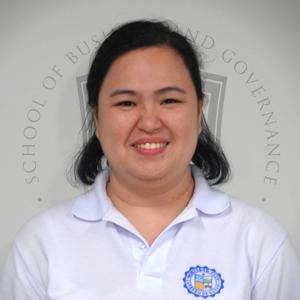 Ms. Lady Margrett G. Cagape