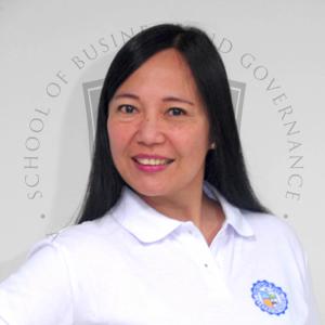 Ms. Jovelyn A. Castro