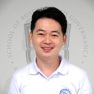 Mr. Jenner Y. Chan