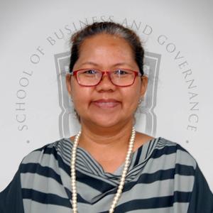 Atty. Arlene L. Cosape