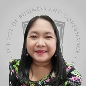 Ms. Felycette Gay M. Cogonon, MBA