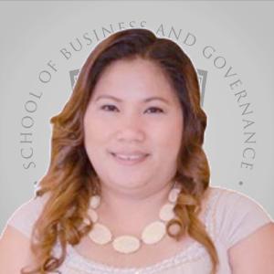 Ms. Jenny Fe R. Pio, MBA
