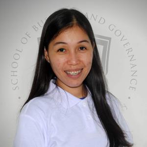 Ms. Jocelyn G. Joson, CPA