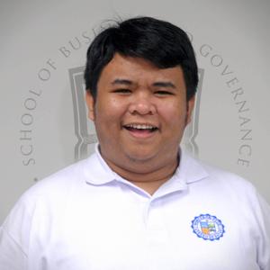 Mr. John Karlo S. Dalangin, CPA
