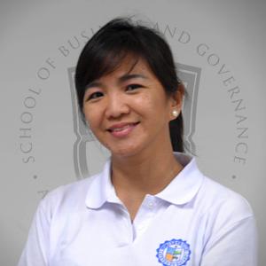 Ms. Rodilina B. Marte