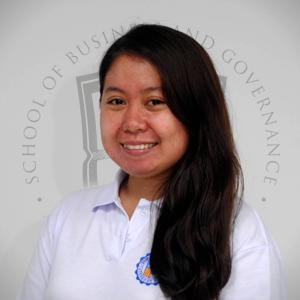 Ms. Bai Charity P. Pandita