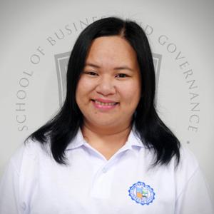 Ms. Jeffrey Mae A. Tingson