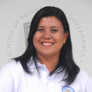 Ms. Rowenna Mae C. De Jesus
