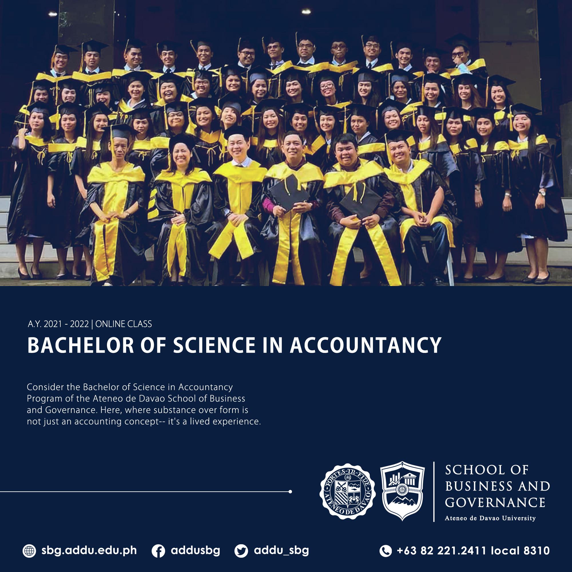 Enrollment 2021 Series 2 - BSA