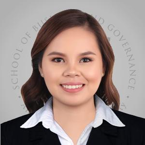 Ms. Rechell Kaye B. Mosqueda