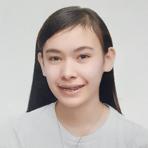 Annie Mae P. Cabrera