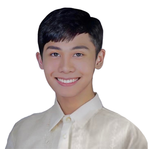 Jomard Sam A. Delos Reyes