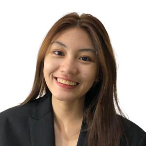 Khrizia Leigh D.  Legaspi
