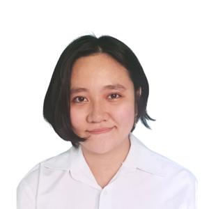 Louisse Frances E. Mangubat