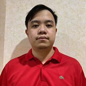 Simon Hanson A. Tan